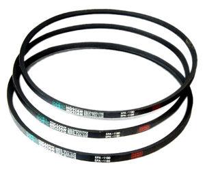 V-Belt хорошего качества резиновый для ехпортировать