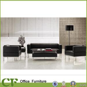 ハイエンド5 Seater Hotsalesの最も新しい木のソファーデザイン