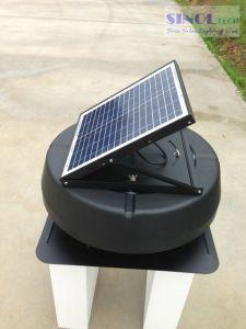 14дюйма 15W на солнечной энергии солнечного чердак вентиляторов (SN2013007)