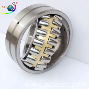 De doble hilera pesado de rodamiento de husillo de rodamientos de rodillos de alineación automática(23252CA/W33)