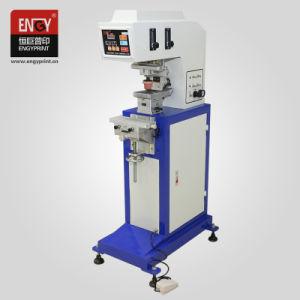 전기 잉크병 패드 인쇄 기계 1 색깔