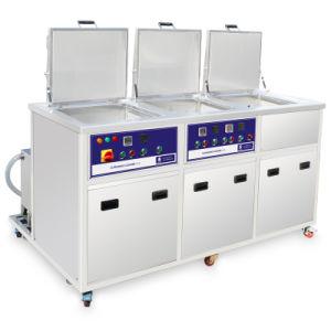 Las grandes industrias de pulverización de ultrasonidos Lavadora para limpieza del filtro del motor el carburador