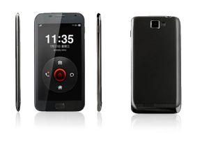De Goedkoopste Bedrijfs Mobiele Telefoon van uitstekende kwaliteit met de Androïde Slimme Telefoon van het Systeem