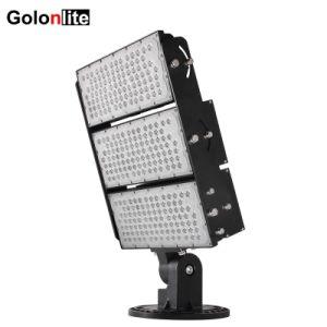 Proyector estadio de fútbol béisbol Baloncesto Fútbol Tenis cancha deportiva del mástil alto foco 300W a 500W 600W 900W 1200W 1000W Proyector proyector LED de exterior