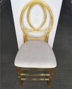 피닉스 플라스틱 명확한 의자