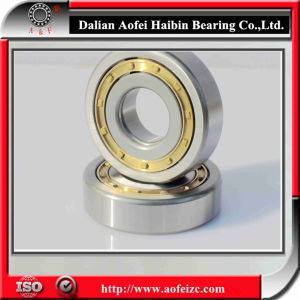 Made in China Loader parts Single row cylindrical roller bearing NUP416M