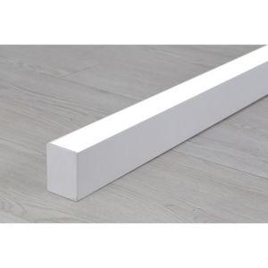 LED de entroncamento linear com marcação RoHS UL AEA ETL