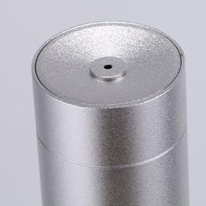 De mooie Verspreider van de Verfrissing van de Lucht van de Vorm 120ml van de Cilinder Automatische voor Opslag