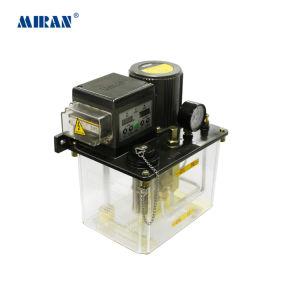 Pompa elettrica dell'olio lubrificante della pompa automatica del grasso per CNC