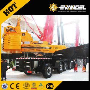 Sany 16ton Stc160c Kleintransporter-Kran mit Kabel-Handkurbel