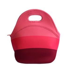 Cheap Fashion néoprène déjeuner pique-nique isotherme sac fourre-tout du refroidisseur