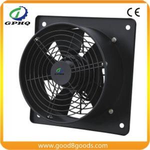 Ventilatore del rotore di External di Gphq 600mm