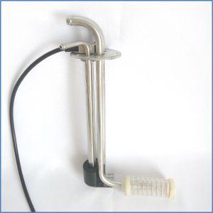 El sensor de combustible del motor de la Serie TN
