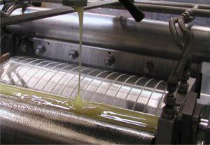 En acier inoxydable personnalisés/refroidissement chimique des fûts en acier au carbone