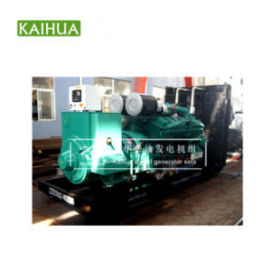 il generatore diesel 1000kw/1250kVA con Cummins Engine Kta50-G3 apre il tipo