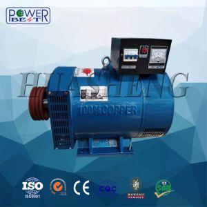 Stc/St Série 3KW-50KW de Potência Dínamo Jenerator eléctrico AC preço do Alternador