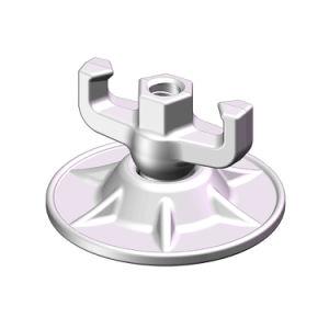 Andamio de Acero Galvanizado de Cuplock Horizontal