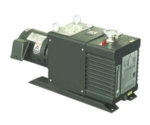 LVD275 2ステージ70L/Sディレクト・ドライブオイルの回転式ベーンの真空ポンプ