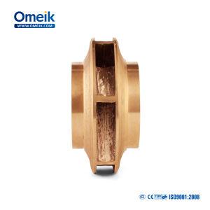 Ventola d'ottone del bronzo della ventola di grande formato per le pompe ad acqua