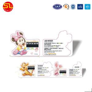 Nuovo Smart Card dell'interfaccia doppia di disegno con il prezzo all'ingrosso