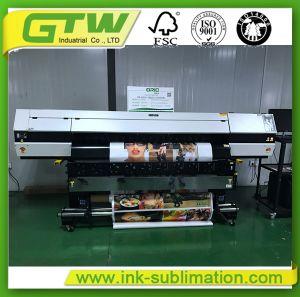 De Chinese Printer van het Grote Formaat tx1804-E met het Hoofd van Af:drukken Vier dx-5