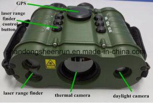 China militär laser entfernungsmesser militär laser