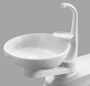 Vom China-Krankenhaus-Geräten-materiellen zahnmedizinischen Stuhl