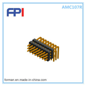 1.27mm conector de pinos tipo DIP R Series