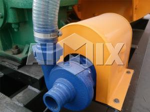 インドの自動具体的なミキサーのJs750具体的なミキサー機械価格