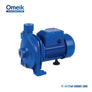 pompa centrifuga di serie del CPM 0.5HP/1HP per acque pulite