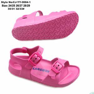 L'été Fashion EVA antiglisse Clog sandale Chaussures enfants