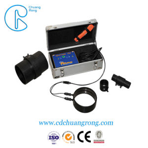 Tubo de HDPE Malhetes Eletrofusão máquina de fabricação de soldadura
