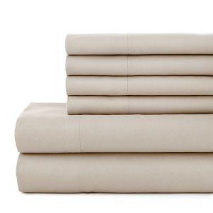1000tc, TC 1200, 1500tc como suave de microfibra de algodón egipcio Sábana