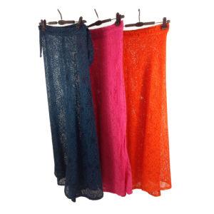 Таможенных моды кружево Бич Sarong
