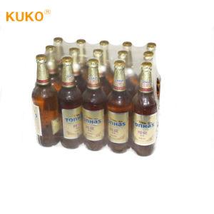 Embalaje Kuko Semiautomática máquina de envasado retráctil de manguito