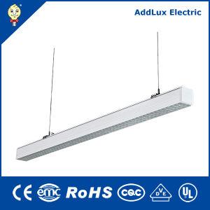 Marcação UL 32W-225W regulável de Matriz de LED de microdados Luzes Lineares