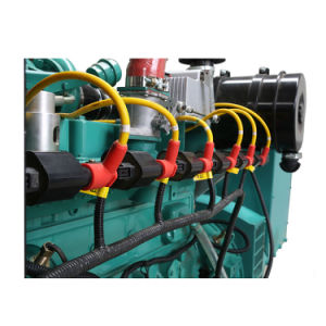 Las ventas en caliente de Gas Metano generador de copias de seguridad residencial Gas Natural