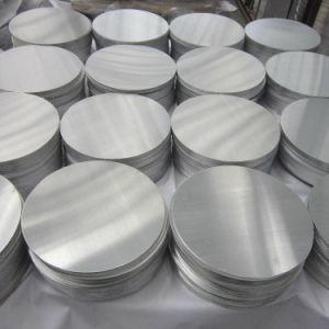 Acabados de aluminio anodizado de molino /Círculo de utensilios de cocina