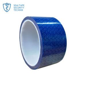 ボックスのための無効テープを密封する低価格の機密保護