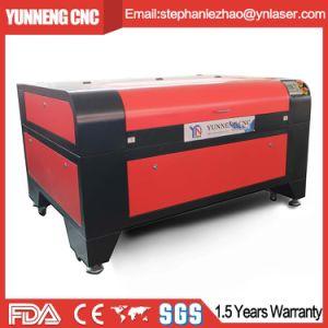 서류상 목제 유리를 위한 Laser 절단 조각 기계 최대 비금속