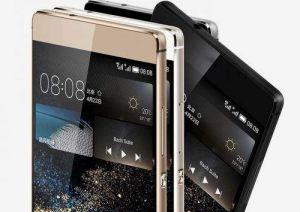 Venda por telefone celular desbloqueado original usado 4G Smart Phone P 8