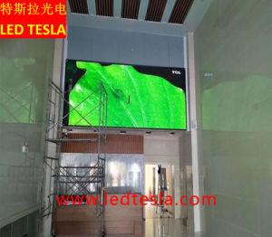 P3 de haute qualité à l'Intérieur Affichage sur le mur d'écran vidéo à LED pour l'étape