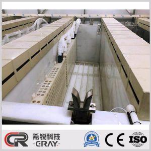 Hohe Leistungsfähigkeits-automatische Aluminiumanodisierenproduktions-Pflanze