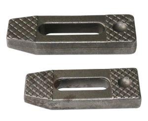 Custom de moldeo moldeado a presión de aluminio fundido y fabricación de moldes
