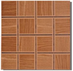 rustieke 300*300mm betegelen de AntislipTegel van de Vloer van het Gezicht Ceramische Verglaasde (GL3A091)