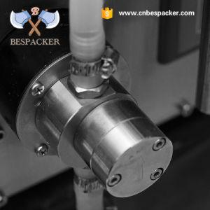 Semi-auto Draagbare het Vullen van het Sap Machines met Hoge Nauwkeurigheid