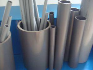 Tuyau de PVC, tuyau en PVC, tuyau de plastique industriel