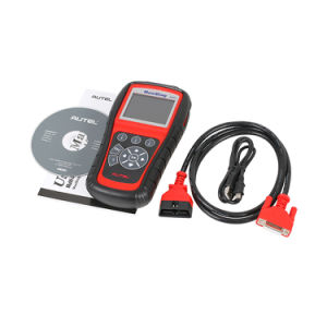 Autel Maxidiag MD805 Autel MD802よりよい完全なシステムOBD2診断ツールサポートOls/Epb/Transmission/Airbag +Can Obdii