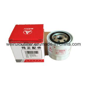 Sany 기름 필터 카트리지 굴착기 연료 필터 B222100000730