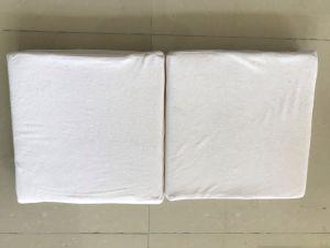 Il materasso di volta della gomma piuma 2 per facile trasporta
